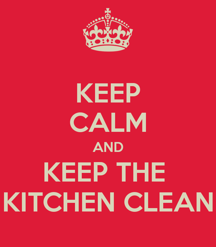 Quotes About Clean Kitchens 30 Quotes