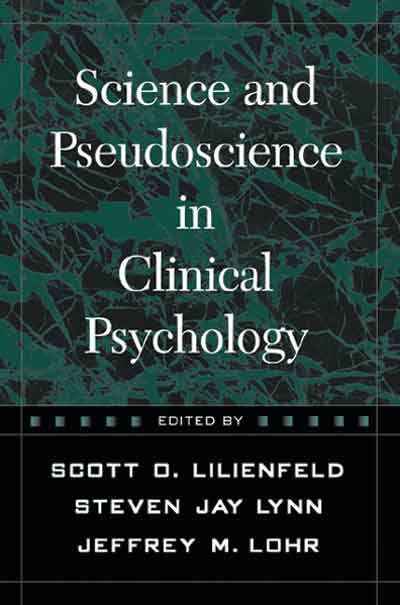 a study on whether psychology is a real science or pseudoscience