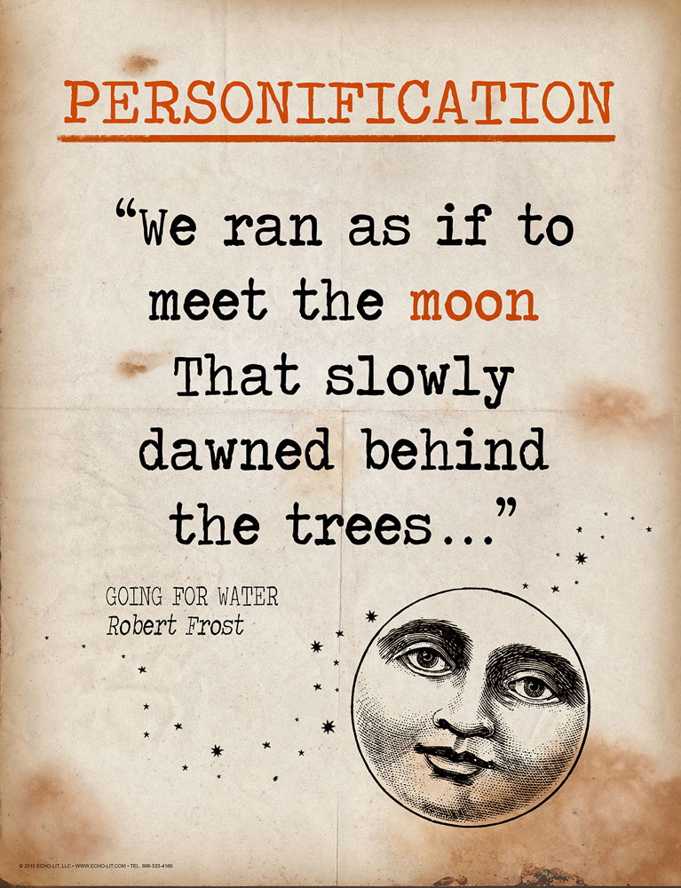 Quotes About Personification 49 Quotes