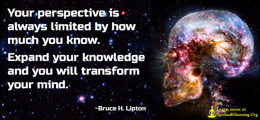 Quotes About Expanding Your Knowledge 20 Quotes