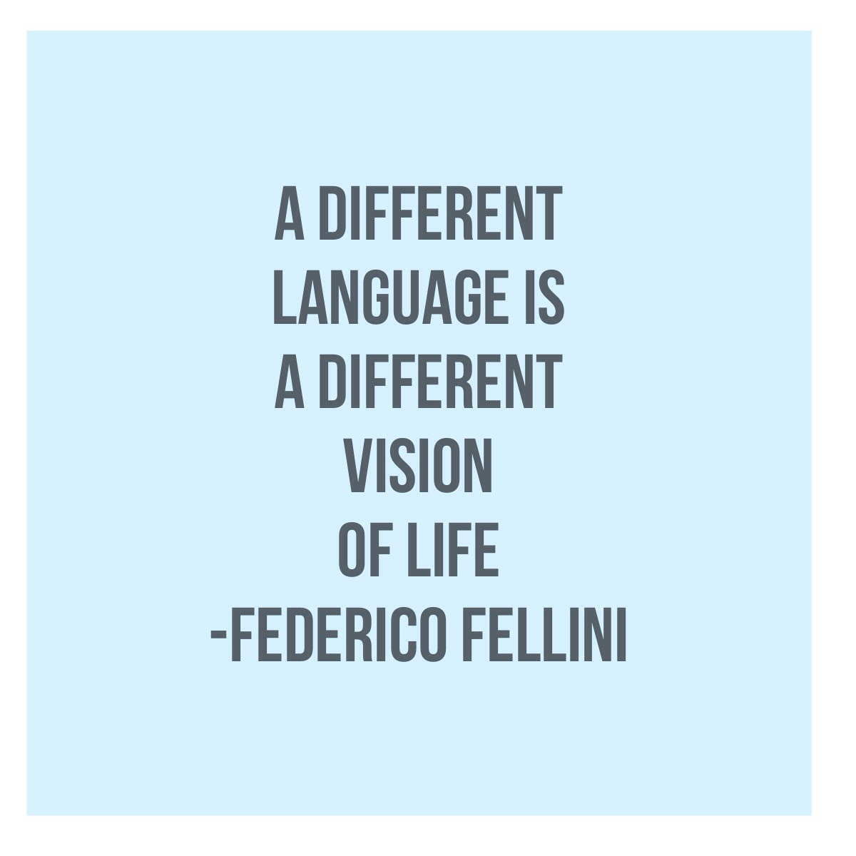Image result for foreign languages quote