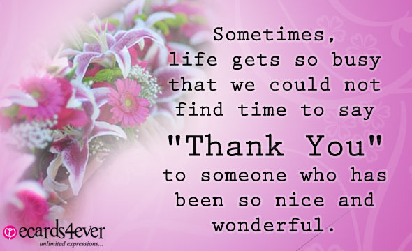 Quotes about Saying Thank You 90 quotes