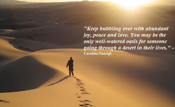 Quotes About Desert 548 Quotes
