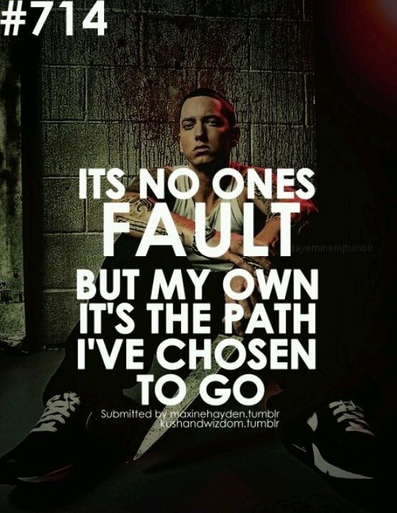 Quotes About Music Eminem 36 Quotes