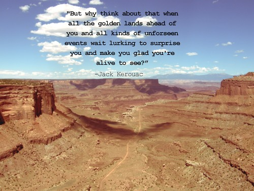 Quotes about Canyons (53 quotes)