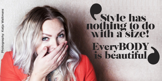 Quotes about Plus size fashion (23 quotes)