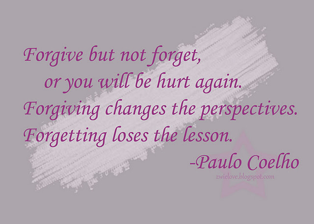 an essay on forgiveness forgive and forget Forgive and forget essay healing the condition of forgiveness to forgive someone even possible 2008 what is there does god forgive and inspirational quotes.