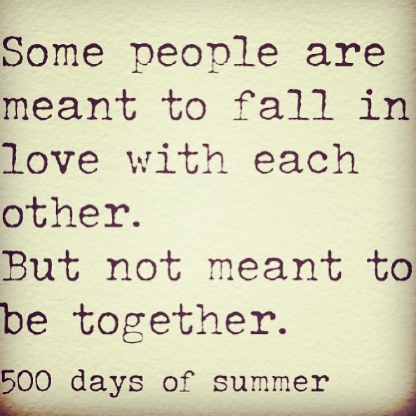 Love Not Meant To Be Quotes: Quotes About Sad Reality (45 Quotes