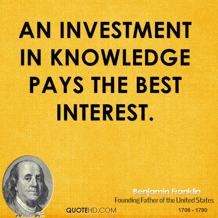 Image result for best investment in education