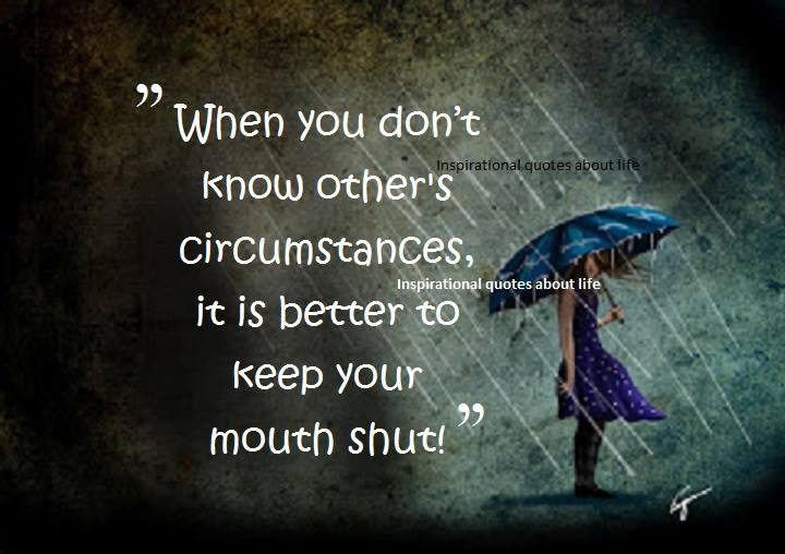 Quotes About Mouths 248 Quotes