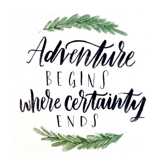 Explore Hand Lettering Quotes