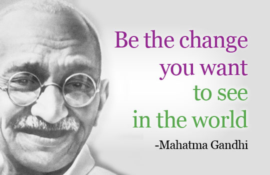Quotes about Hope gandhi 24 quotes