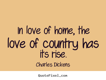 Quotes About Love Of Country 300 Quotes