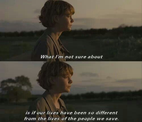 Charmant Quotes About Friendship In Never Let Me Go : Quotes About Never Let Me Go