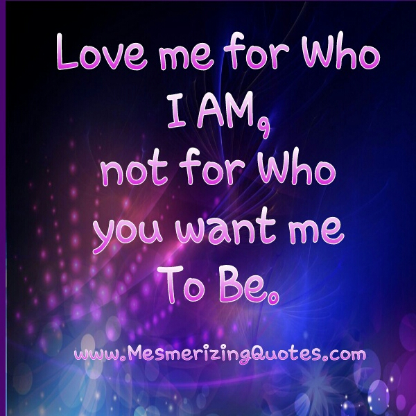Quotes About Loving Me 165 Quotes