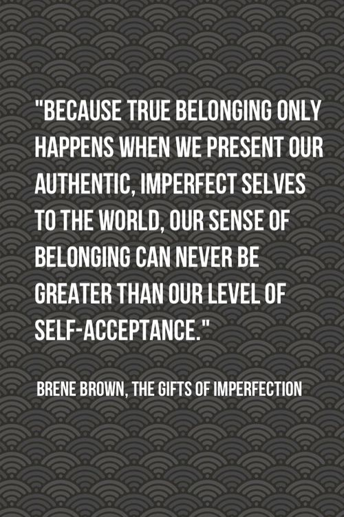 Quotes About Self Acceptance 134 Quotes