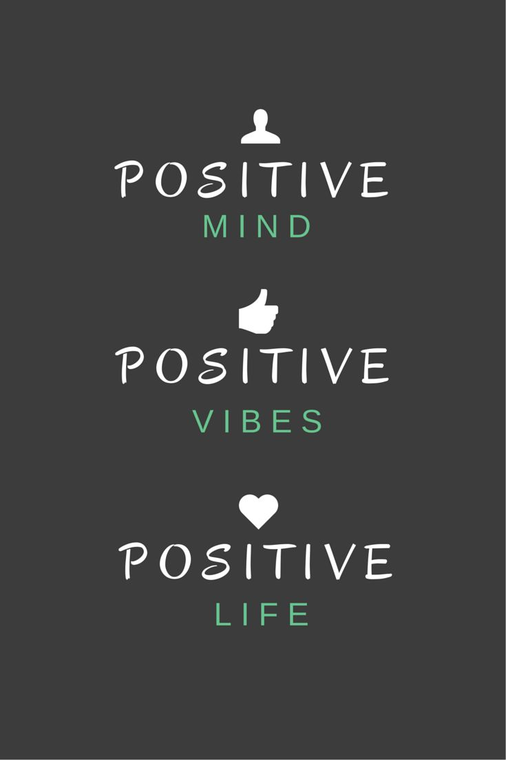 how to train mind to think positive