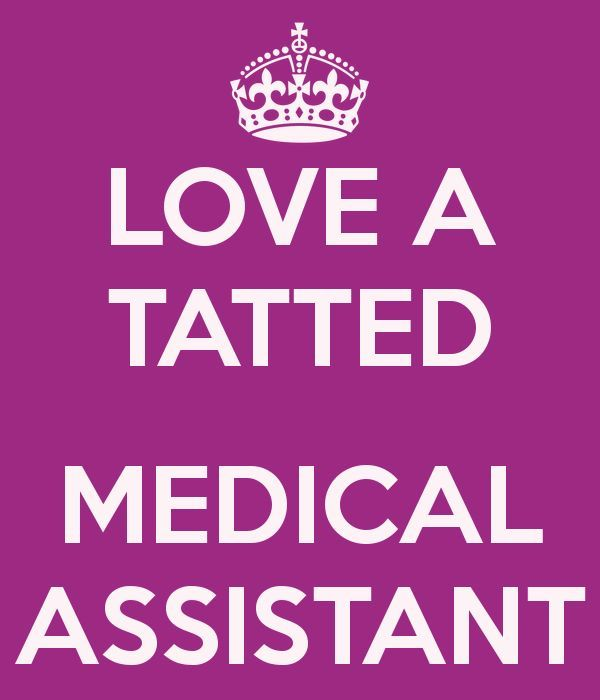 Medical Assistant Quotes Quotes about Being a medical assistant (13 quotes) Medical Assistant Quotes