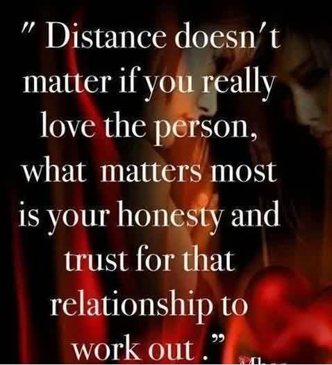 Quotes About Trust Love And Honesty 17 Quotes