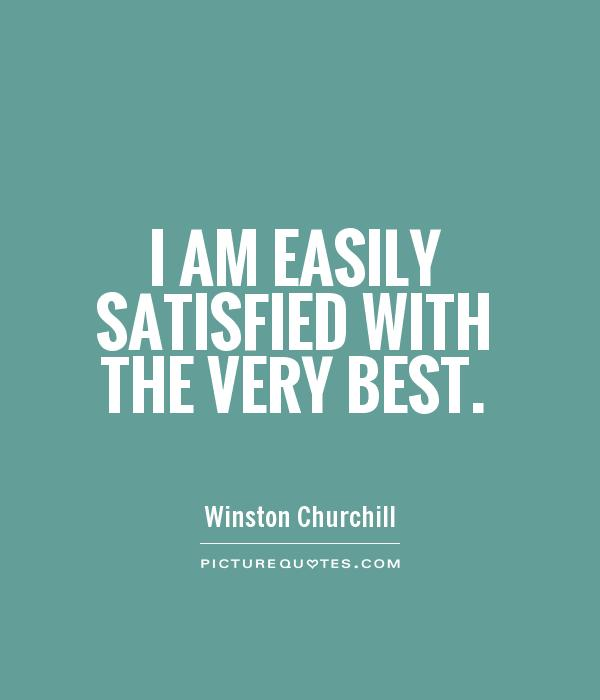 Quotes About Being The Best Quotes about Being The Best (537 quotes) Quotes About Being The Best