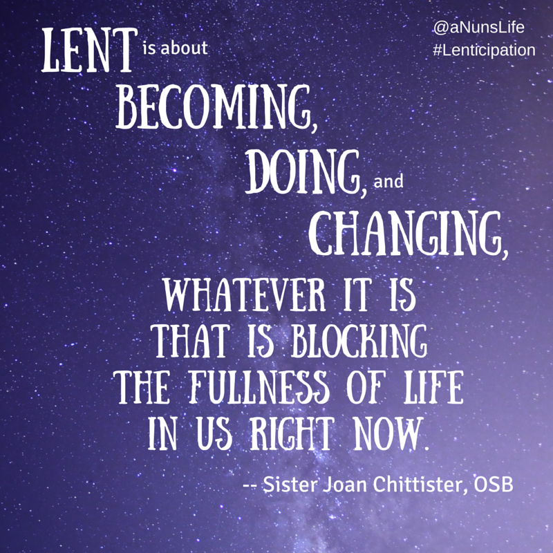 Image result for lent quote