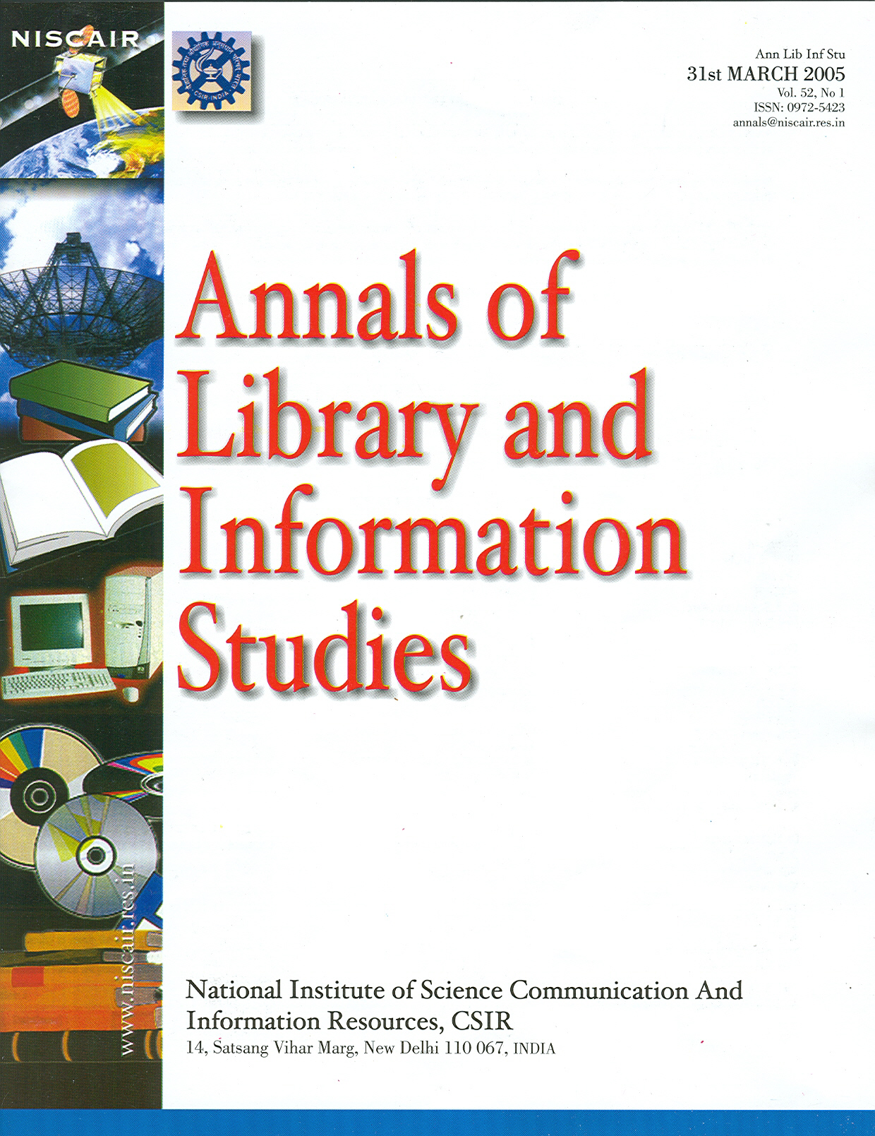 What is Library Science? - The Best Master's Degrees