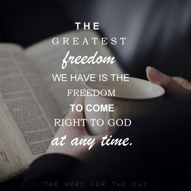Quotes About Freedom In The Gospel 27 Quotes