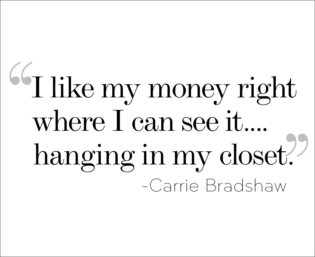 Quotes About Closets 94 Quotes
