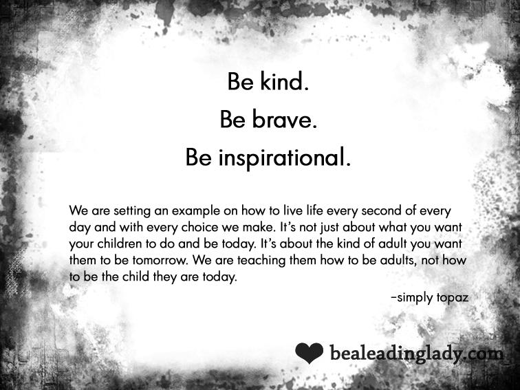Quotes About Brave Parents 19 Quotes