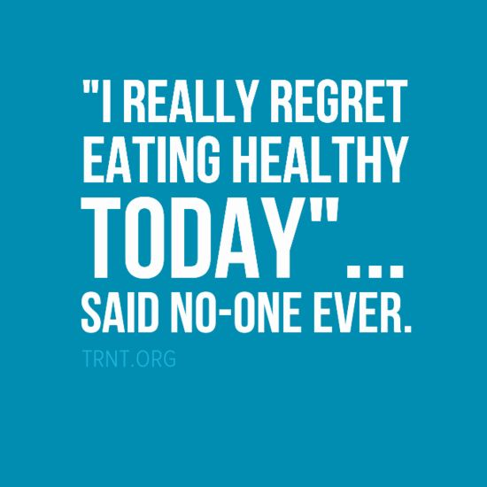Quotes about Eating Healthy (105 quotes)