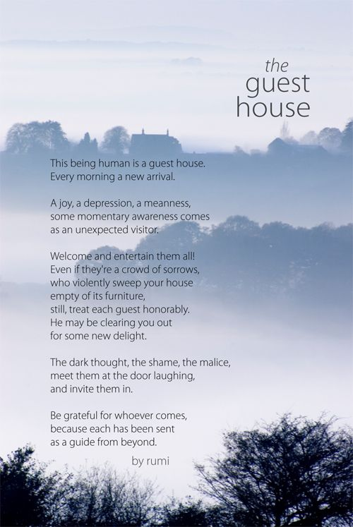 Quotes about Guest house (74 quotes)