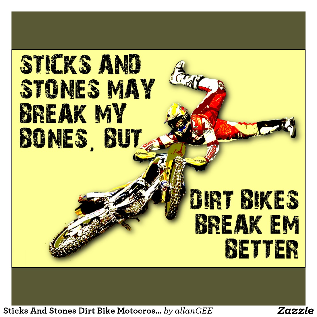 Dirt Bike Quotes: Quotes About Dirt Bikes (52 Quotes