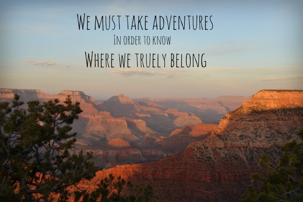 Grand Canyon Quotes Quotes about Grand Canyon (94 quotes) Grand Canyon Quotes