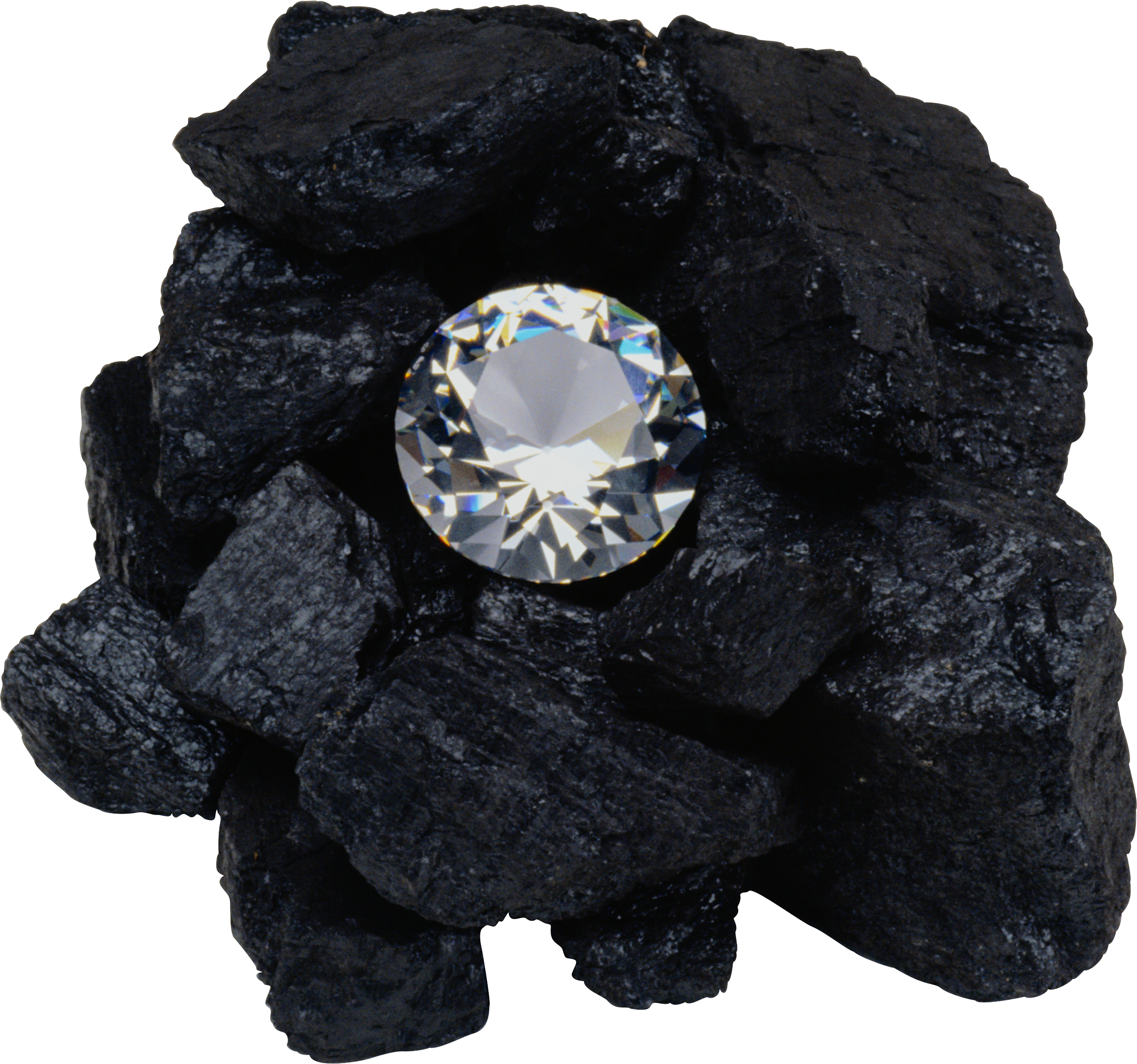 pressure diamond kissinger coal henry that chunk made under a good of is quote