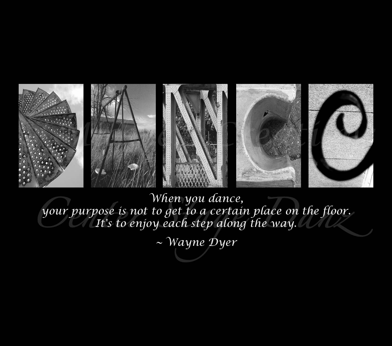 Quotes About Competition Dance