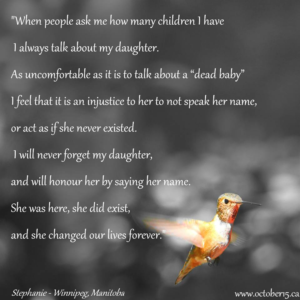 Quotes about Loss Of A Child (40 quotes)