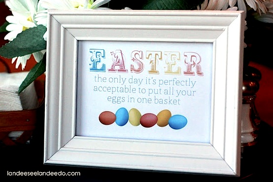 Quotes about Easter eggs (8 quotes)