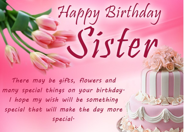 Sensational Quotes About Birthday My Sister 29 Quotes Funny Birthday Cards Online Inifofree Goldxyz