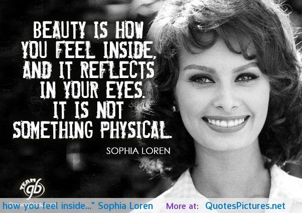 Quotes About Sophia Loren 47