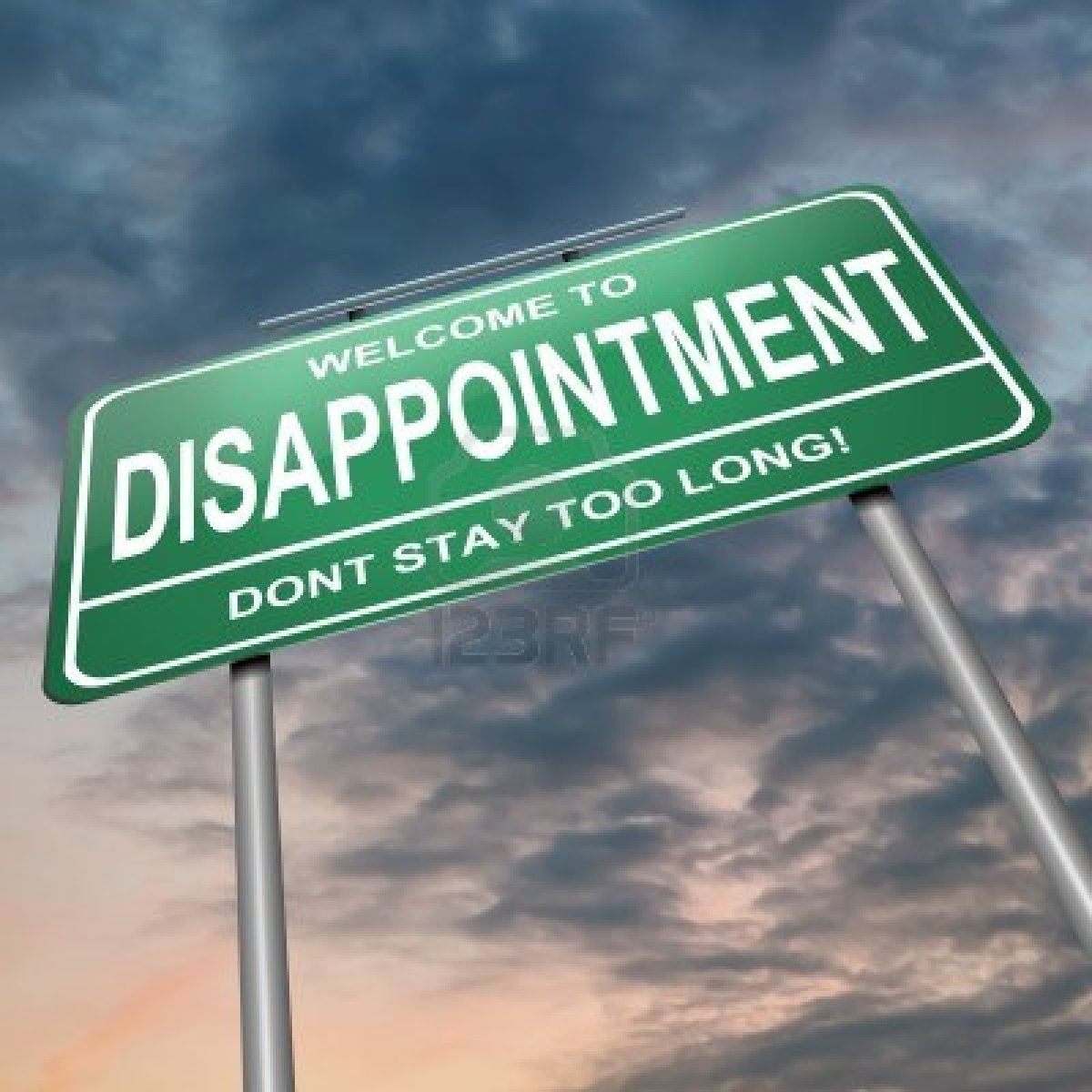 Quotes about Work disappointments (45 quotes)