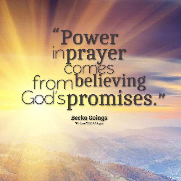 Power Of Prayer Quotes Adorable Quotes About Power Of Prayer 48 Quotes