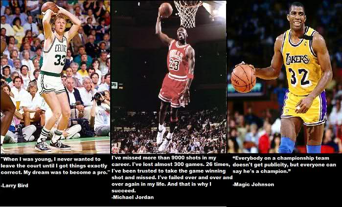 Quotes about Nba Player (52 quotes)