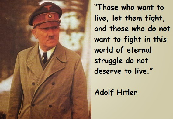 the early and later life of adolf hitler Here his life continues much as before, until world events changed the course of hitler's life 1914 at the outbreak of the first world war , hitler volunteers for service in the german army and joined the 16 th barvarian reserve infantry regiment.