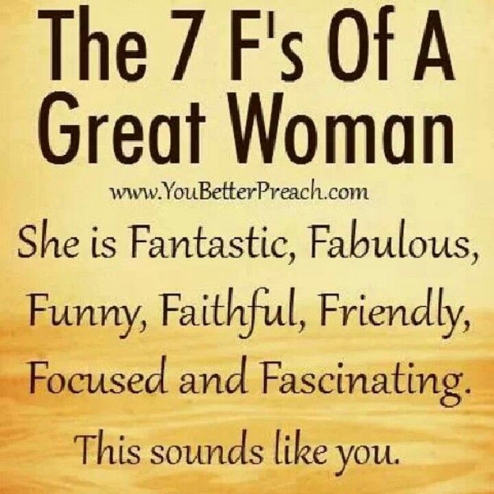 Quotes About Being A Great Woman
