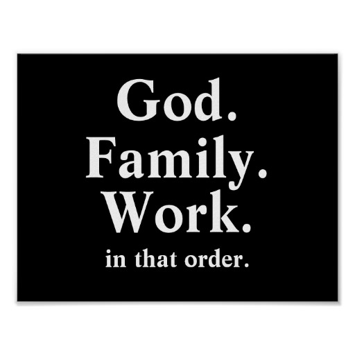 Money Over Family Quotes: Quotes About Choosing Work Over Family (15 Quotes