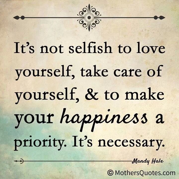 Quotes about Selfish Love (89 quotes)