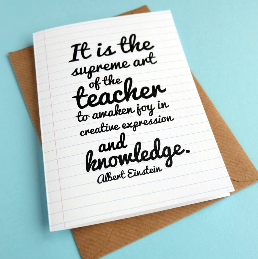 Quotes About Thank You Teacher 22 Quotes