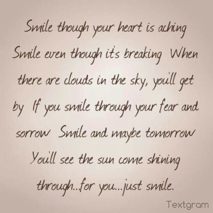 A smile with get ll by you Eraserheads
