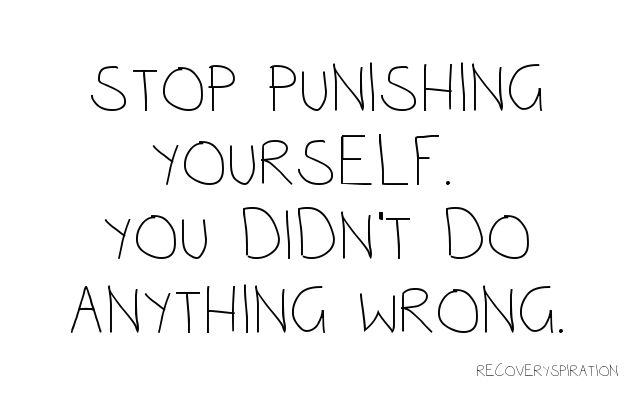 Quotes about Punish (288 quotes)