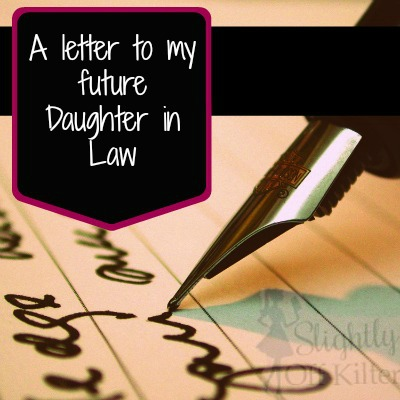Quotes about Future daughter (54 quotes)